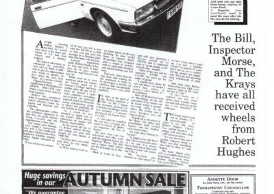 Surrey Herald November 1997 – Weybridge Matters
