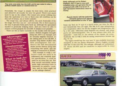 Circa 1995 – Modern & Classic