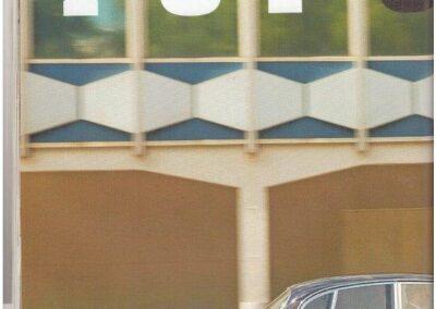 Classic & Sports Car October 2011 – Jaguar Mk 10 supplied